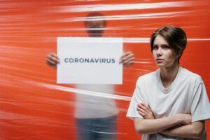 Neurodermitis Coronavirus