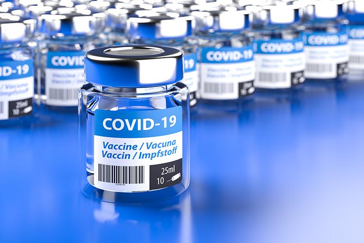 Neurodermitis Covid Impfung
