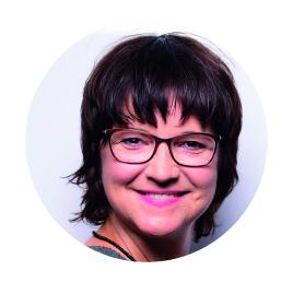Marion Trentmann